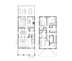 Large Townhouse Floor Plans John Reagan Architects Pattern Book Homes