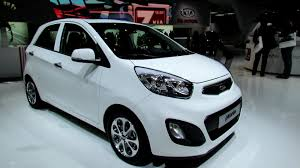 kia vehicles list 2013 kia picanto exterior and interior walkaround 2012 paris