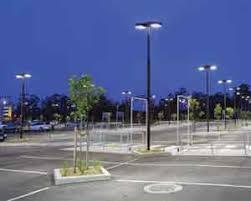 Led Parking Lot Lights Parking Lot Lights