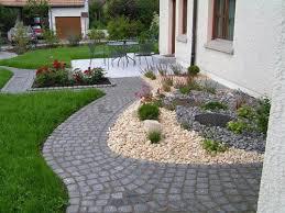 Gravel Landscaping Ideas Garden Design With Gravel U2013 You Want An Effective Garden Design