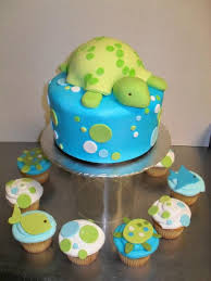 turtle baby shower 12 theme baby shower cupcakes photo sea baby shower