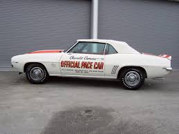 69 camaro pace car 1969 camaro indy pace car convertible tom argue design