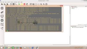 tutorial gns3 linux how to add kali linux in gns3 youtube
