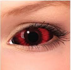 virulent sclera contact lenses 1 pair haunt makeup masks