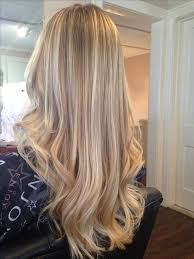 pictures of blonde hair with highlights and lowlights hair color trends 2017 2018 highlights what i love to call my