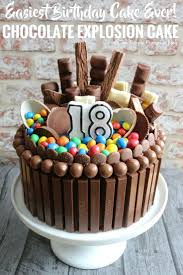 best 10 chocolate birthday cakes ideas on pinterest birthday