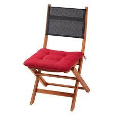 galette de chaise 45x45 coussin de chaise de jardin murcia 45x45 jysk
