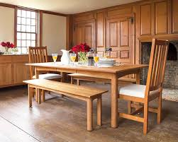 Woodland Custom Dining Table Solid Hardwood Natural Eco - Custom kitchen table