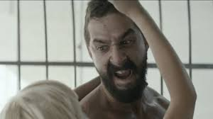 Chandelier Meaning Sia See Burly Shia Labeouf Interpretive Cage Fight Lil Sia In The