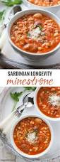 Soup Kitchen Long Island by 25 Best Easy Minestrone Soup Ideas On Pinterest Vegetarian
