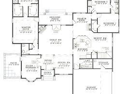 five bedroom floor plan split foyer floor plans after tutor cover letter photobaze