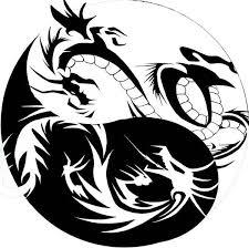 yin yang tribal by xisangelraine on deviantart