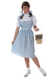 child wizard of oz costume plus size wizard of oz costumes
