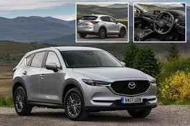 mazda all motors despite not being the most thrilling of rides the cx 5 crossover