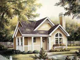 astounding single story cottage style house plans 88 with