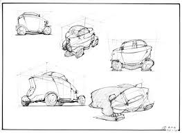 miscellaneous vehicle sketches drawthrough the personal and