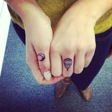 the 25 best infinity finger tattoos ideas on pinterest infinity