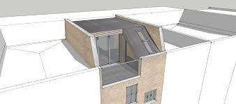 Shed Roof Home Plans by Exterior Amusing Home Plan With Mansard Roof House Plans And