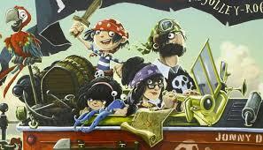 Kids Barnes And Noble Three Cheers For Talk Like A Pirate Day The B U0026n Kids Blog