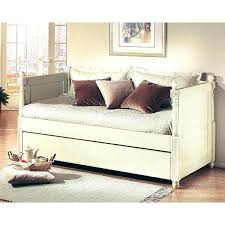 daybed sofa with trundle u2013 equallegal co