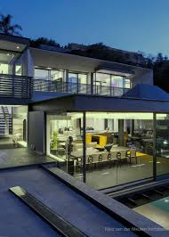 pretty houses pretty houses stunning modern hillside home architecture beast