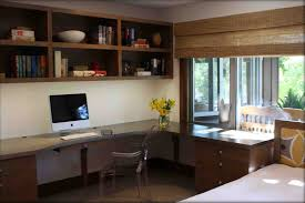 Home Study Decorating Ideas View In Gallery Organized Astounding Inspiration Small Home