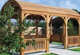 Pictures Of Pergolas In Gardens by It Is 18 U0027 X 12 Pergola Pergolas And Pergola Kits Wooden
