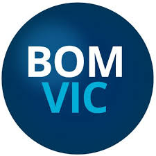 bureau of bureau of meteorology bom vic