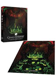 halloween jigsaw puzzle long may she reign game of thrones 1000 piece jigsaw puzzle