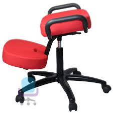 Kneeling Chair by Kanga Heavy Duty Posture Kneeling Stool