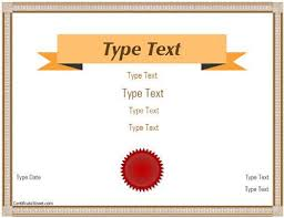blank voucher template certificate template 100 images