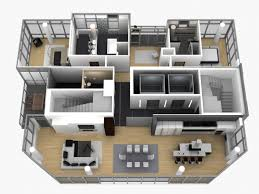 House Layout Drawing by Prepossessing 90 Draw Floor Plan Online Decorating Design Of