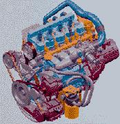 vm motori four cylinder diesel engines