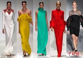 Minggu Fesyen Musim Bunga Dan Panas 2013 Milan Dirasmikan | minggu fesyen musim bunga dan panas 2013 milan dirasmikan