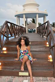 Hawaii travel divas images Travelbykiwi fun at now sapphire riveria cancun resort kiwi jpg