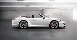 porsche cabriolet 2014 2012 porsche 911 carrera cabriolet price 97 300