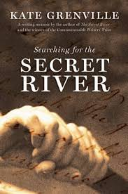 searching secret river kate grenville
