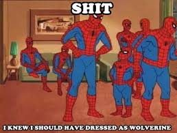 Spiderman Meme Collection - 60 s spider man memes album on imgur