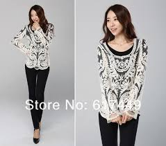 new fashion lace embroidery floral crochet sleeve s