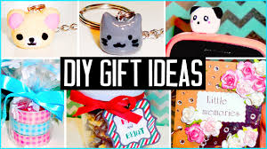 diy gift ideas make your own cheap u0026 cute presents christmas
