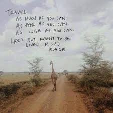 Must travel far and wide Travel Pinterest