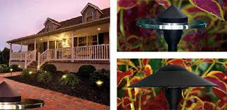 Landscape Lighting Distributors Hardscape Lighting Cambridge Pavingstones Outdoor Living