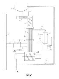 patent us6184427 process and reactor for microwave cracking of