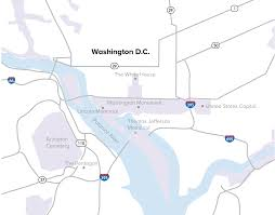 Metro Washington Dc Map by Washington Dc Metro Area Childhelp Chapter