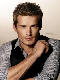 hair styles that are easy to maintain easy to style and to maintain men s hairstyle with lift on the top