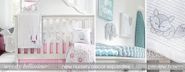 nursery bedding u0026 decor categories wendy bellissimo