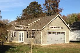 28 garage with loft detached garage with deck amp loft plan