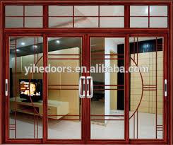 aluminium glass doors aluminium glass door design aluminium heavy duty door hinge buy