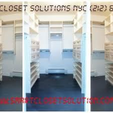 smart custom closets solutions 15 photos u0026 15 reviews