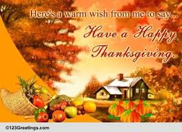 a happy thanksgiving free happy thanksgiving ecards 123